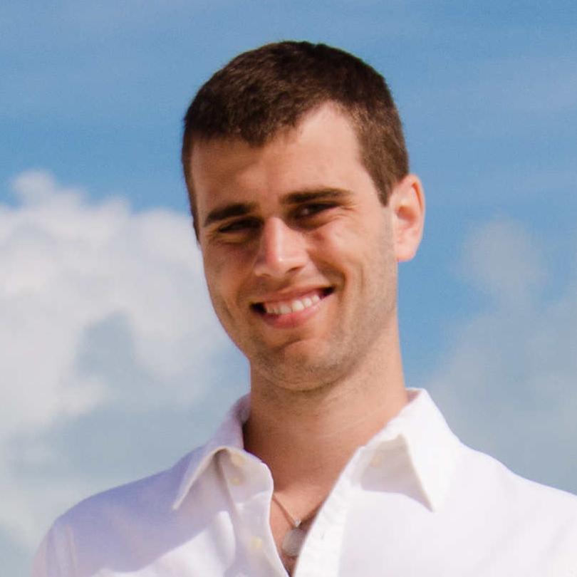 Andy Bohn bio photo